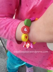 poppys bracelet web