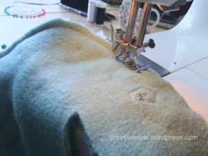 sew round web