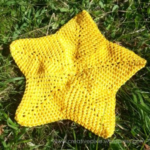 yellow star full web