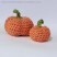 Creative Pixie crochet pumpkins