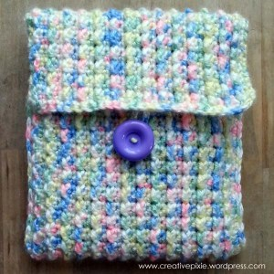 Creative Pixie Kindle cover 3