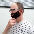 Creative Pixie crochet beard