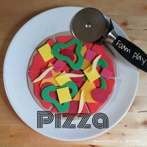 creative pixie MIM foam pizza featured photo