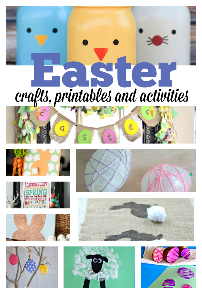 easter-ideas from thisgirlslifeblog