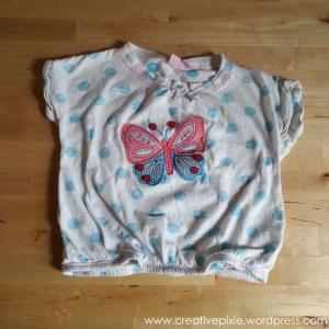 MIM creative pixie old Tshirt