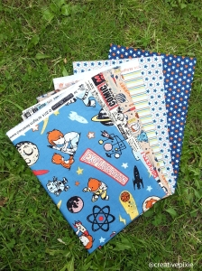 creatve pixie riley blake rocket age bundle