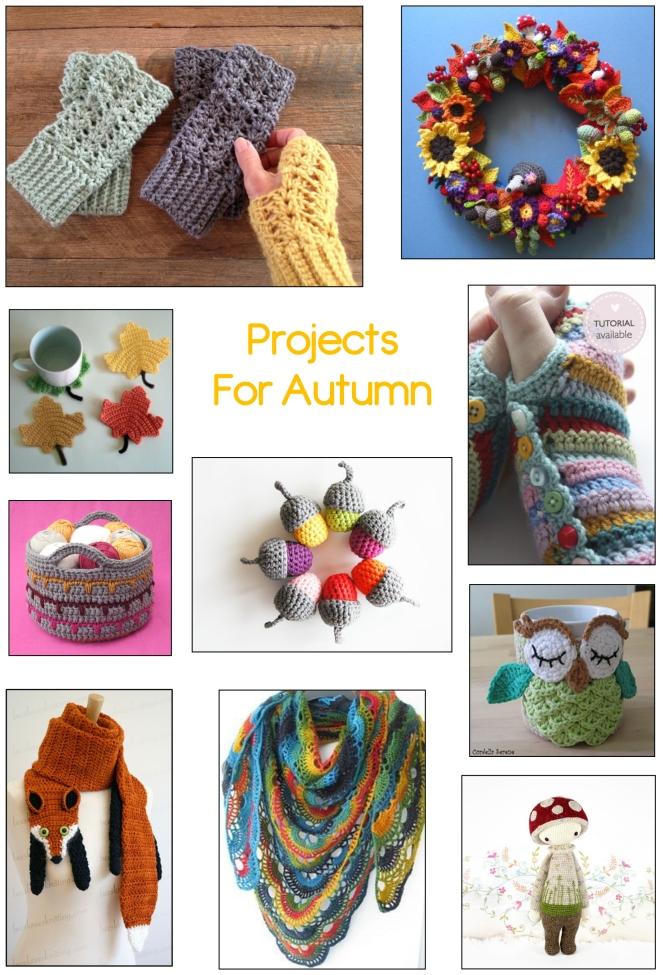 creative pixie autumn yarn inspiration