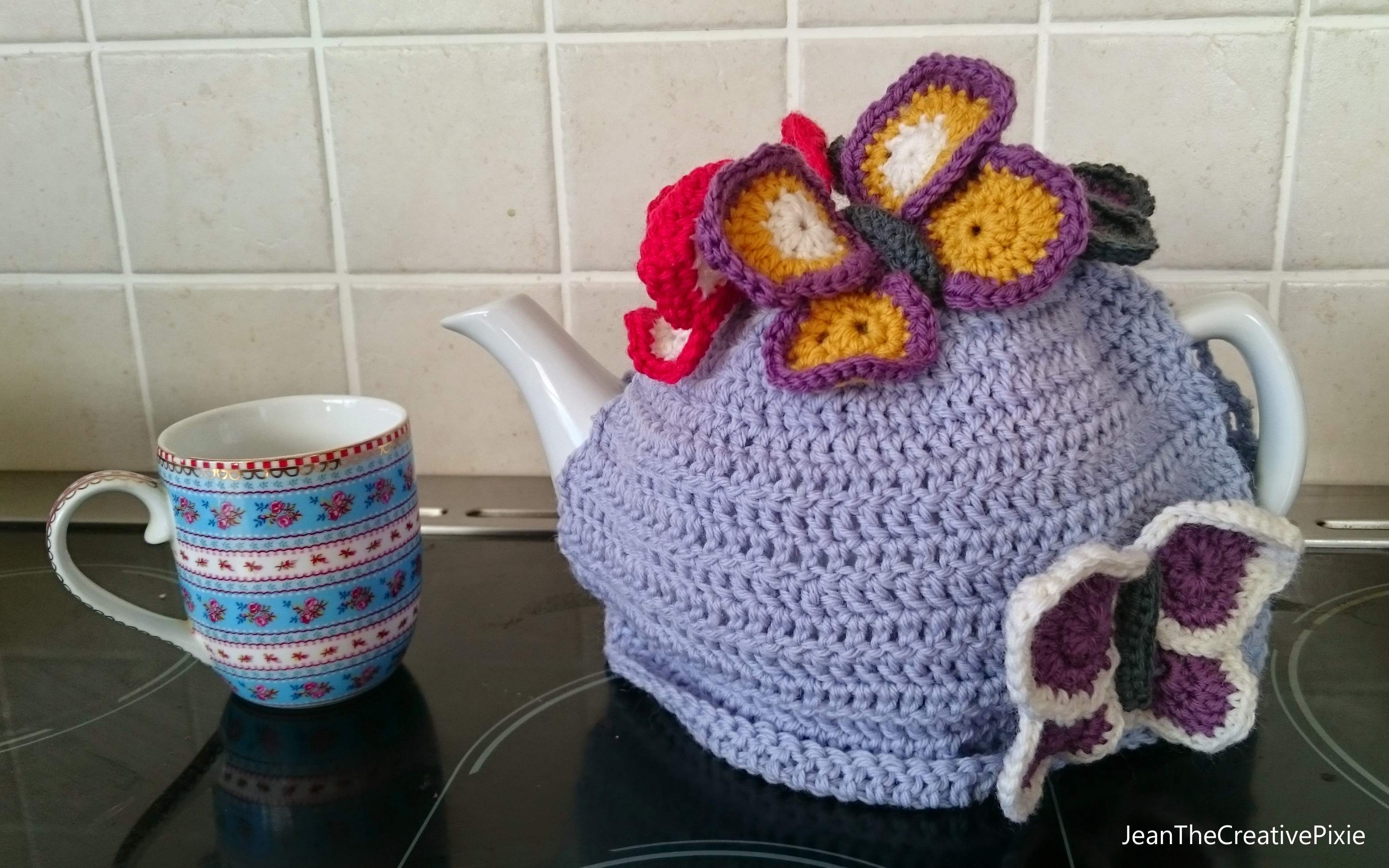 Tea Cosies Exhibition – The Art Tea Party – The Creative Pixie